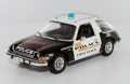 AMC PACER POLICE