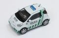 Toyota IQ Policia Municipal